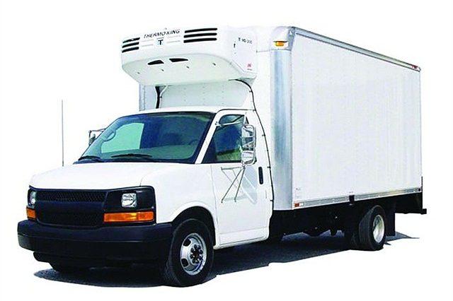 Transport marfa frigorific