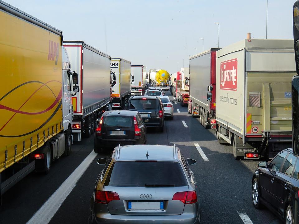 Unde ajung cele mai multe transporturi de marfă internaționale?